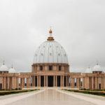 La Basilique Nôtre-Dame de la Paix de Yamoussoukro