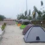 Tentes pour picnics