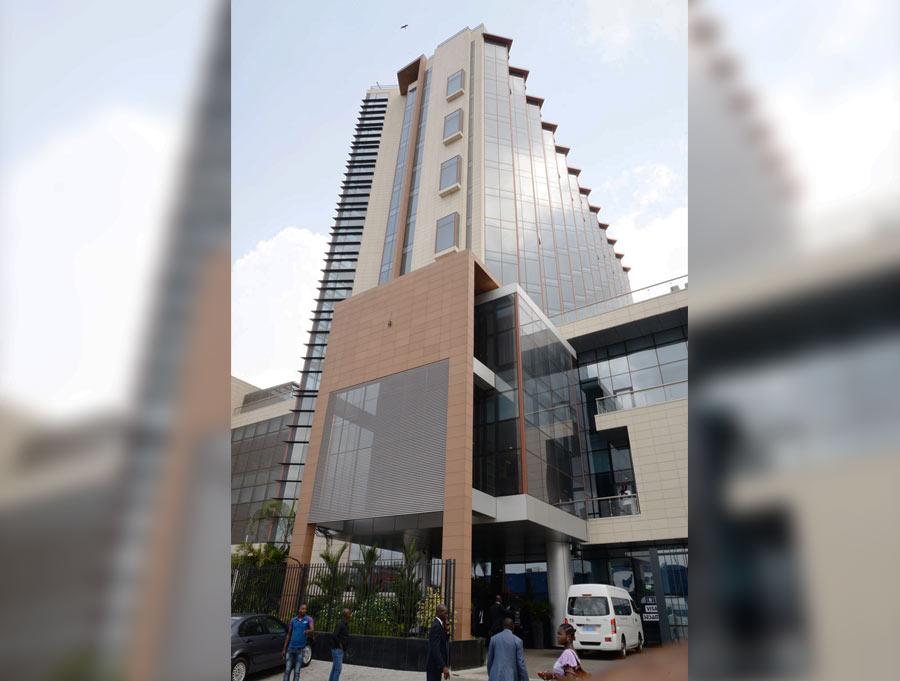 Hôtel Azalaï Abidjan