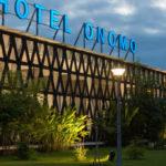 Onomo Airport Abidjan