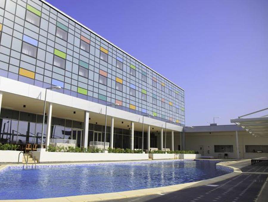 Radison Blu Airport Abidjan