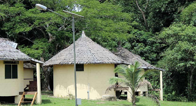 Ecotel Touraco